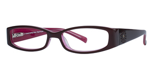Laura Ashley Petal Pusher Eyeglasses