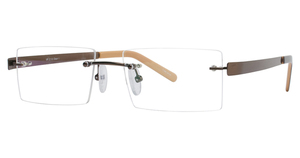 Capri Optics VP 203 Brown