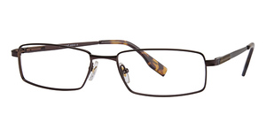 Woolrich Titanium 8840 Eyeglasses