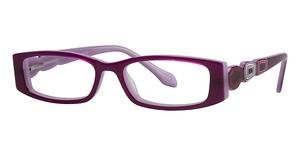 Capri Optics DC 81 Purple