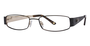 Natori Eyewear NATORI MM107 Black / Gold