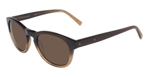Michael Kors MKS203M Nottingham Brown Gradient