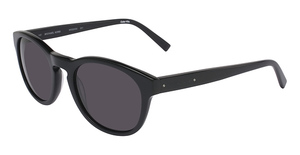 Michael Kors MKS203M Nottingham Black  01