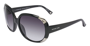 Michael Kors MKS205 Beverly Hills 12 Black