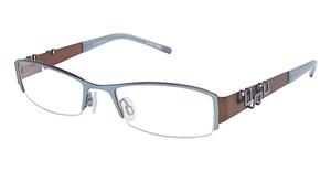 Humphrey's 582080 Prescription Glasses