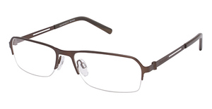Brendel 902537 Semi Matte Brown