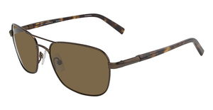 Nautica N5064S Satin Chocolate