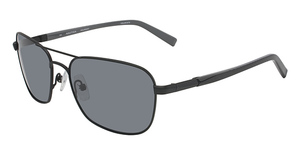 Nautica N5064S Satin Black