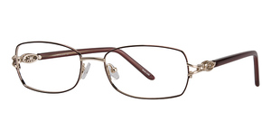 Joan Collins 9741 Eyeglasses