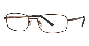 Woolrich Titanium 8838 Glasses