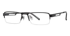 Magic Clip M 393 Prescription Glasses