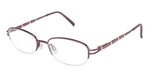 Tura TE203 Prescription Glasses