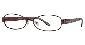 BCBG Max Azria Alba Prescription Glasses