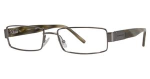 BCBG Max Azria Gino Prescription Glasses