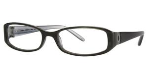 Ellen Tracy Monaco Glasses