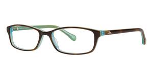 Lilly Pulitzer Sierra Eyeglasses