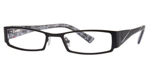 A&A Optical Zuma Beach 12 Black