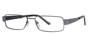 A&A Optical Frenzy Gunmetal