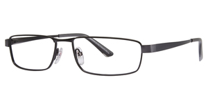 A&A Optical Rampage Gunmetal