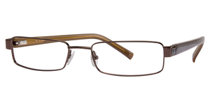 A&A Optical I-43 Brown