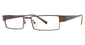 A&A Optical Shockwave Brown