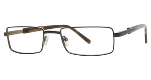 A&A Optical I-297 Brown