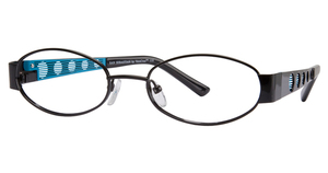 A&A Optical San Sebastian 12 Black