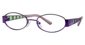 A&A Optical San Sebastian Purple