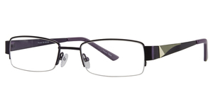 Continental Optical Imports LA Scala 3-D 3 Black