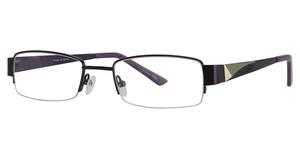 Continental Optical Imports LA Scala 3-D 3 12 Black