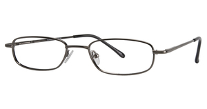Continental Optical Imports Exclusive 232 Gunmetal