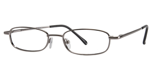 Continental Optical Imports Exclusive 172 Gunmetal