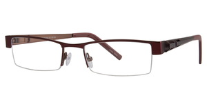 Continental Optical Imports LA Scala 3-D 2 Brown