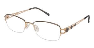 Tura 593 Eyeglasses