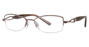 Aspex EC156 LIGHT BROWN & CLEAR BROWN