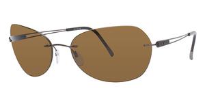 Silhouette 8124 Sunglasses