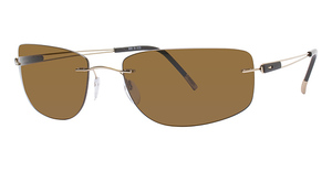 Silhouette 8645 Sunglasses