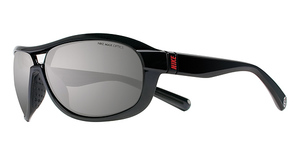 Nike MILER EV0613 (001) Black/Grey Lens
