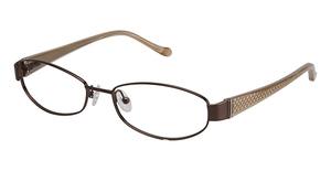 Lulu Guinness L704 Eyeglasses