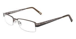 Silver Dollar G616 Eyeglasses