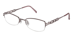 Tura TE201 Prescription Glasses