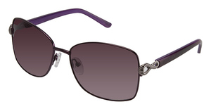 Ted Baker B487 Lesley Purple