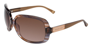 Michael Kors M2739S Avilla Brown Horn