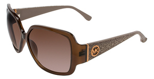 Michael Kors M2748S Zuma Brown