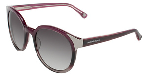Michael Kors MKS208 Oxford Plum Gradient