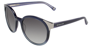 Michael Kors MKS208 Oxford Blue Gradient
