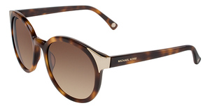 Michael Kors MKS208 Oxford Soft Tortoise