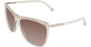 Michael Kors MKS207 Milano PEARLIZED FROST