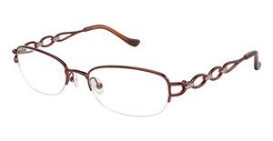 Tura 595 Eyeglasses