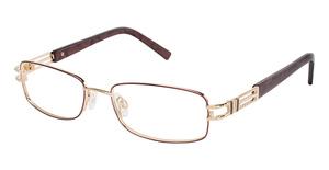 Tura 592 Eyeglasses